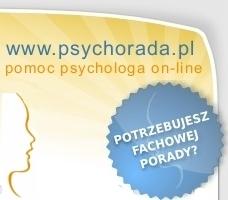 Psycholog w internecie
