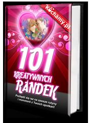 101 kreatywnych randek - ebook