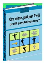 Psychorada.pl - Podstawowy profil psychologiczny