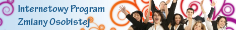 Internetowy Program Zmiany Osobistej